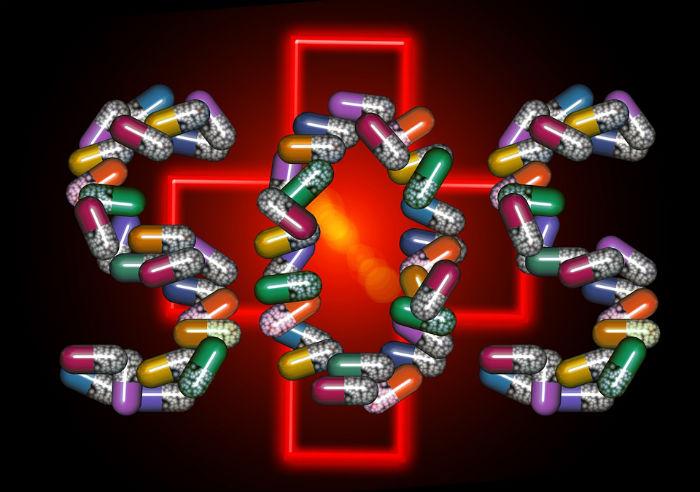 colite pseudomembraneuse clostridium difficile